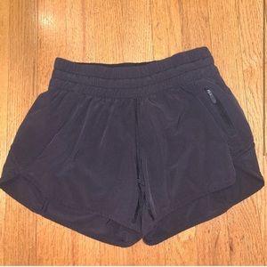 """Lululemon Tracker Shorts 4"""" NEW"""